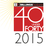 40 Under Forty 2015 Nominations