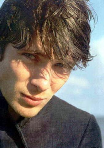Cillian Murphy: Not actually in Slumdog Millionaire, but still very, very handsome.